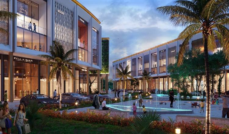 Commercial Property In Gurgaon, Gurgaon Commercial Property
