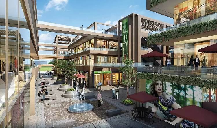 Best Commercial Property To Invest In Gurgaon, Commercial Projects In Gurgaon