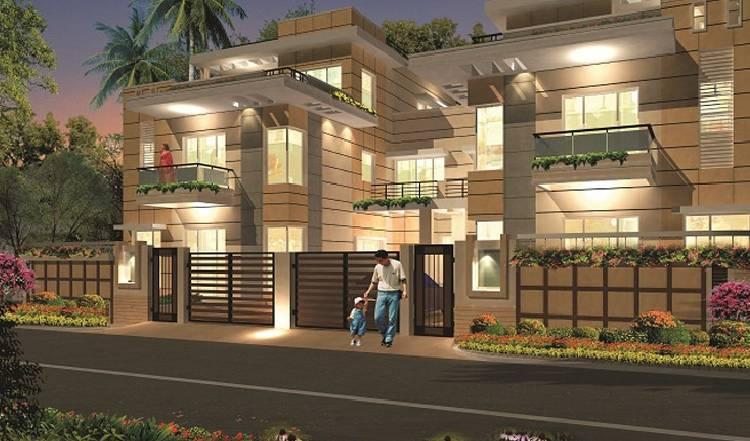 Villas In Gurgaon